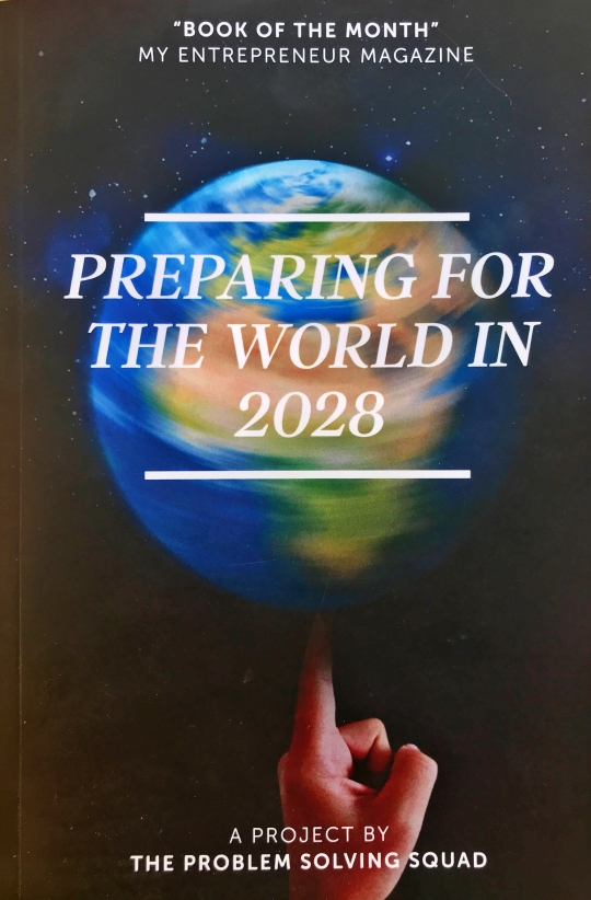 The world in 2028