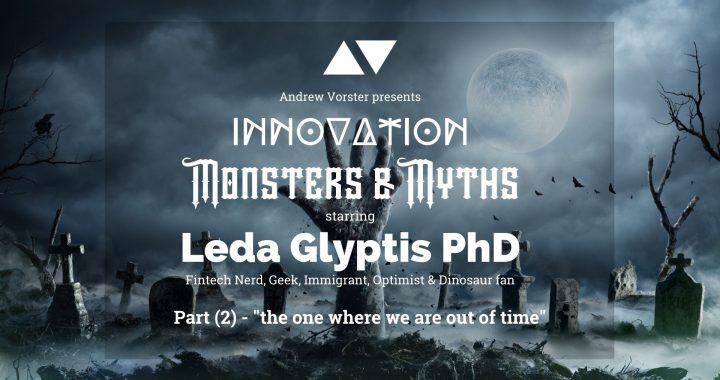 Leda Glyptis Innovation myths