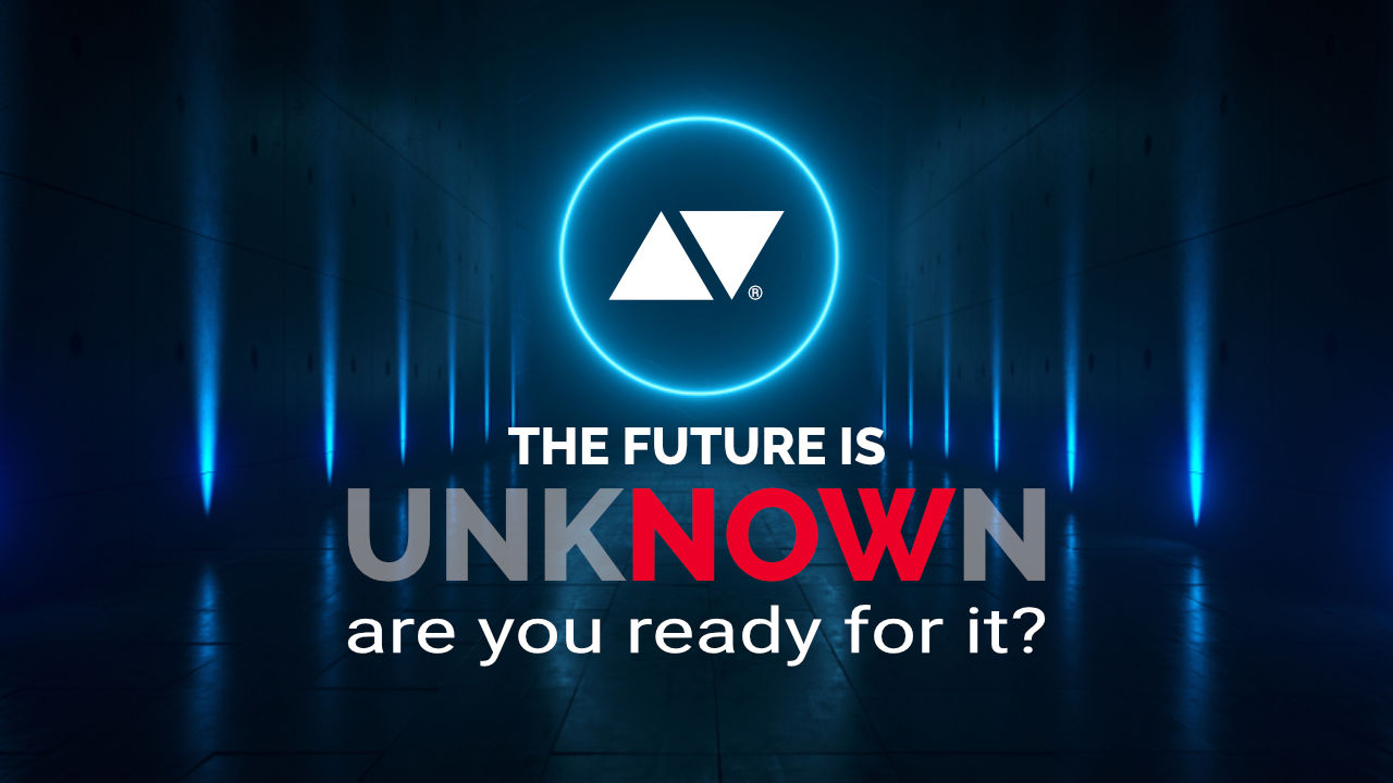The FUTURE is NOW - are you ready for it?