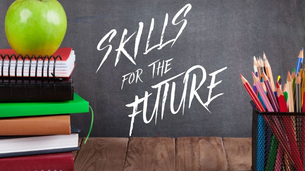 What are the most important skills for the future?