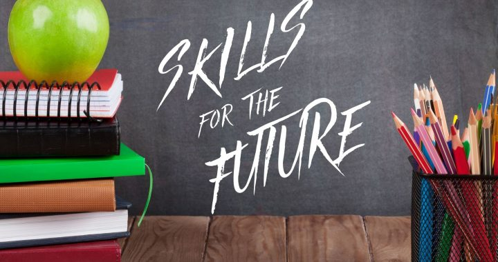 The most important skills for the future